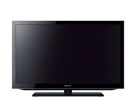 ブラビア 2012年モデル HX750シリーズ