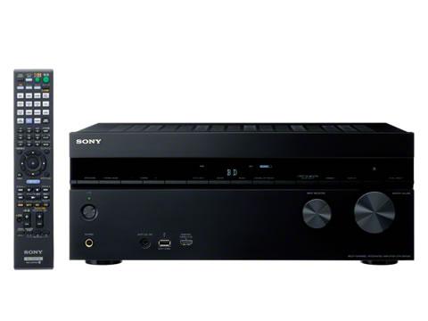 マルチチャンネルインテグレートアンプ 『STR-DN1040』