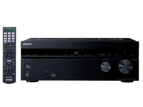 マルチチャンネルインテグレートアンプ 『STR-DN840』