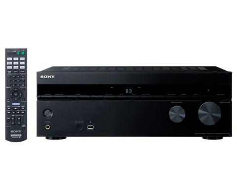 マルチチャンネルインテグレートアンプ 『STR-DH740』