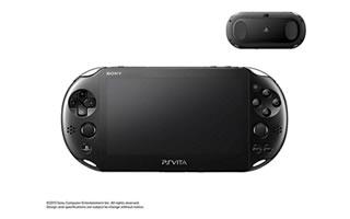 PlayStation(R) Vita Wi-Fiモデル ブラック