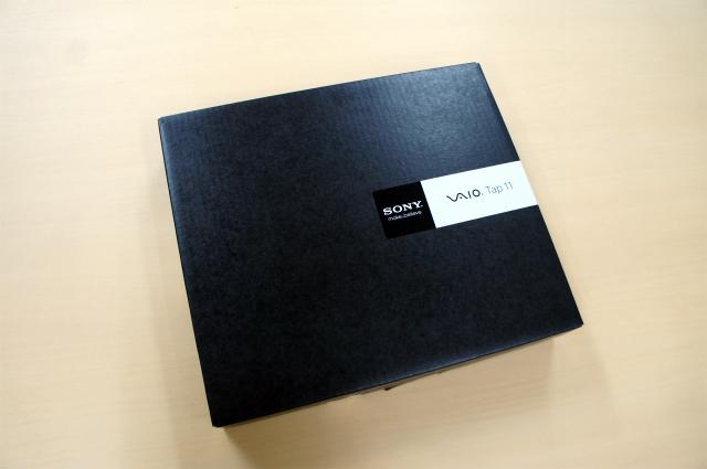 【実機レビュー】 VAIO Tap 11の店頭展示始めました。Office2013や手書き入力を体験していただけます!