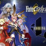 『Fate/EXTELLA』×ウォークマン&ヘッドホン 発売決定! 商品販売情報メール登録をソニーストアにて受付中!