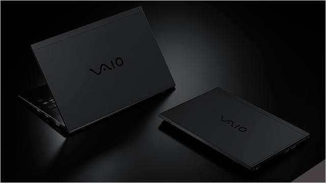 第8世代Core 搭載のノートPC「VAIO S11・S13」が販売開始!黒くて高性能な特別仕様「ALL BLACK EDITION」が追加