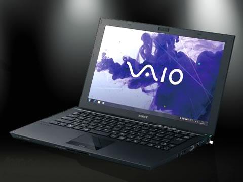 2011年夏モデルのVAIO Zはここがすごい!