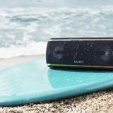 ハイレゾ対応の「SRS-HG10」や海で使える耐久性と重低音の「SRS-XB41」などワイヤレススピーカー4機種が5月12日に発売