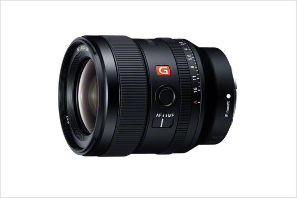 デジタル一眼カメラα[Eマウント]用レンズ SEL24F14GM