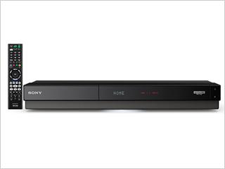 3チューナー搭載BD/DVDレコーダー「BDZ-FTシリーズ」