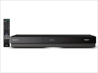 2チューナー搭載BD/DVDレコーダー「BDZ-FWシリーズ」
