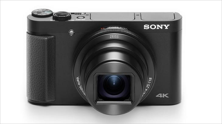 11月9日発売 インスタ映えする写真撮影もバッチリ!広角&高倍率ズーム搭載のサイバーショット『DSC-HX99/WX800/WX700』