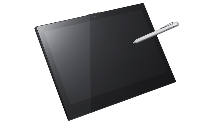 VAIO A12(タブレット)