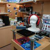 電脳工房pipo!中電気店の店頭にて、12月20日(金)・21日(土)ハイレゾ体験会を実施します