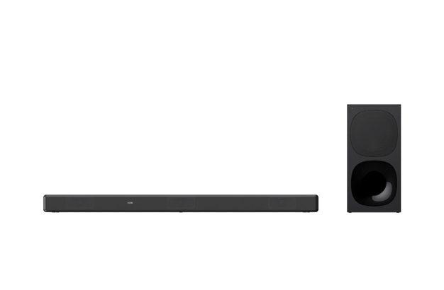 「Dolby Atmos(R)」「DTS:X(R)」対応サウンドバー HT-G700