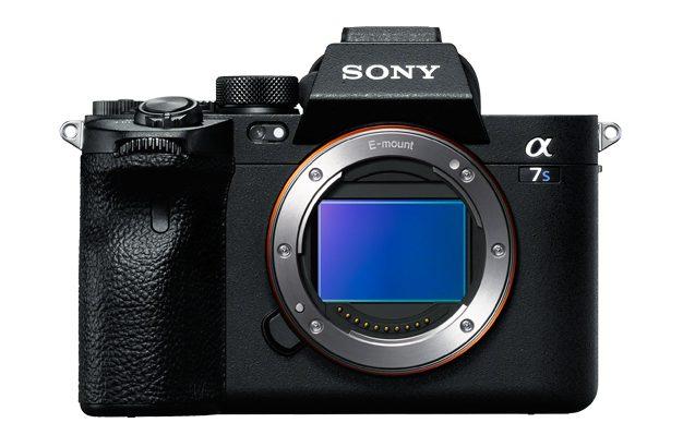映像クリエイターの創造力を突き動かすフルサイズ  一眼カメラ α7S Ⅲ